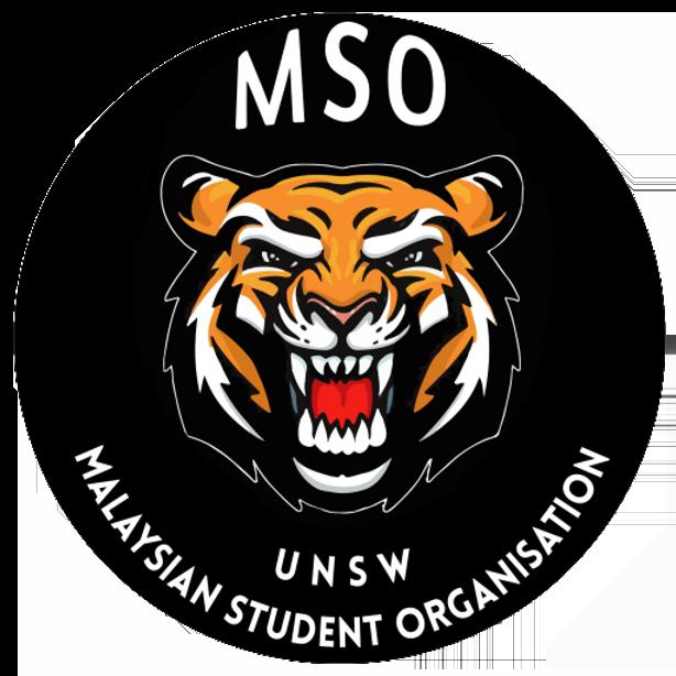 Malaysian Student Organisation of UNSW logo