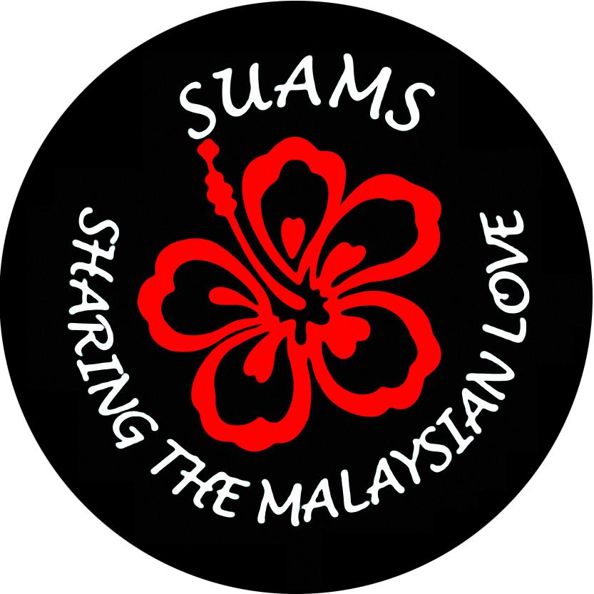 Sydney University Association of Malaysian Students logo