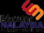 Education Malaysia Australia logo